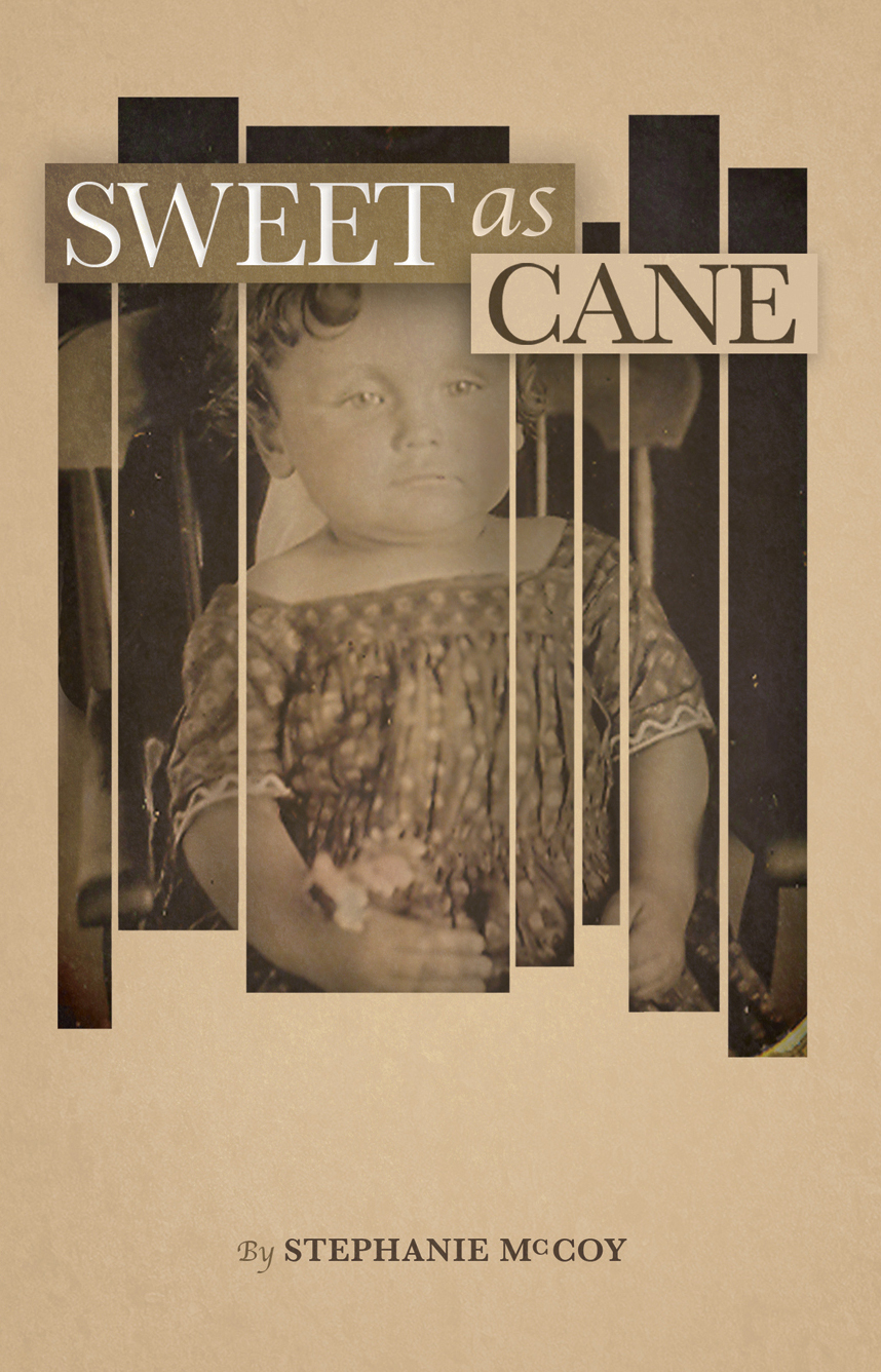 Sweet as Cane cover